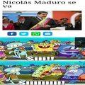 El fin de la dictadura venezolana