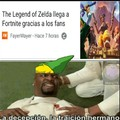 Legend of ratas