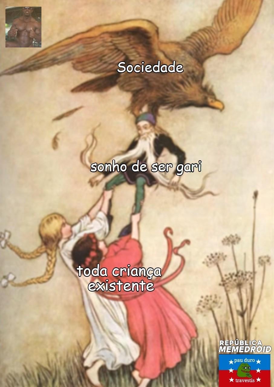 Vivemos a uma sociedade que... - meme