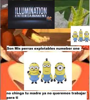 la edición es mi pasión - meme