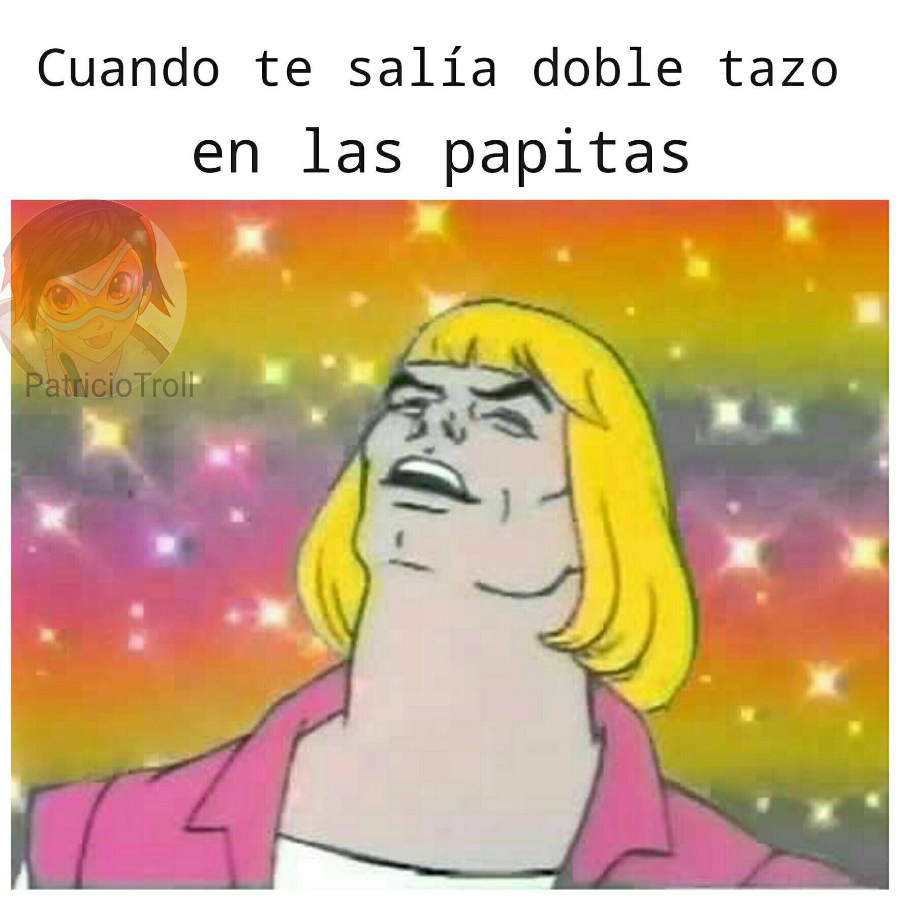 Orgahmo :) - meme