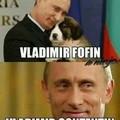 Vladimir pudim