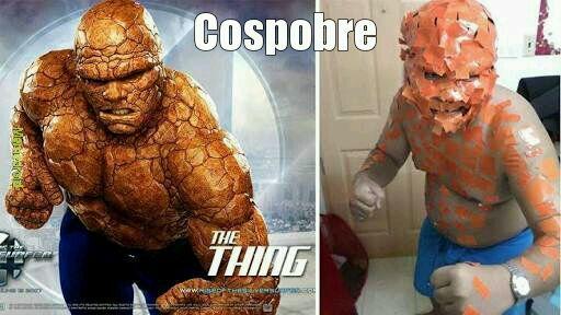 Best cospobre - meme