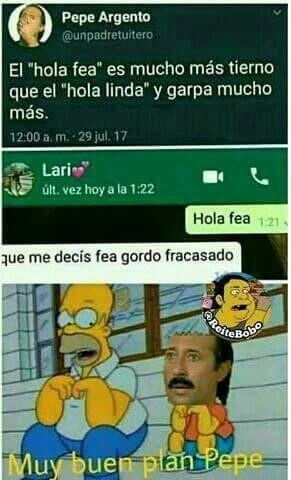 Filtreo - meme