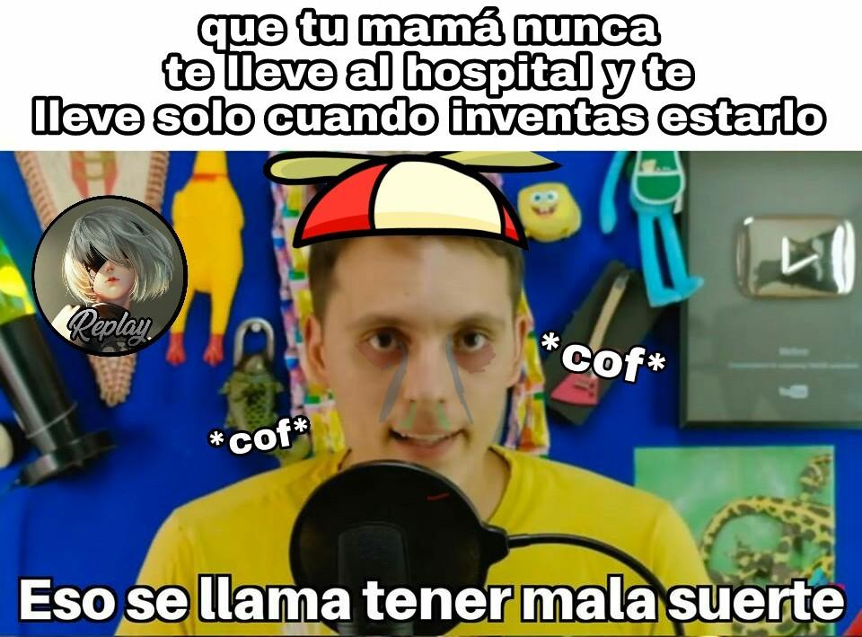 Grepe - meme