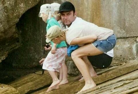 Dude has sum nice legs... - meme