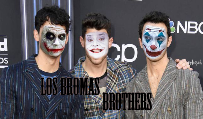 lo bromas brothers - meme