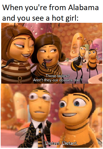 The bee movie bee like - meme