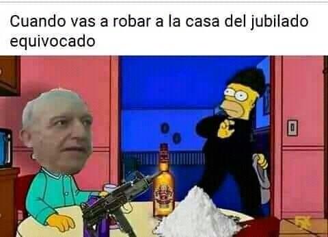 Meme argentino