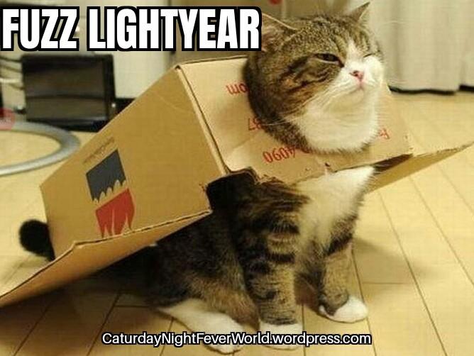 Fuzz lightyear - meme