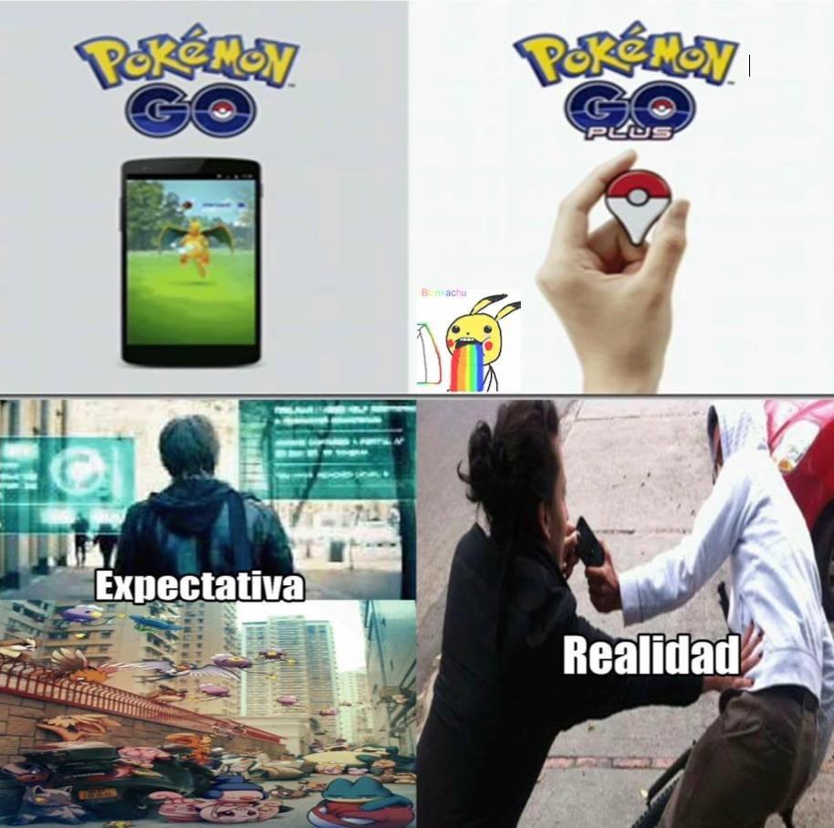 Triste Realidad - meme