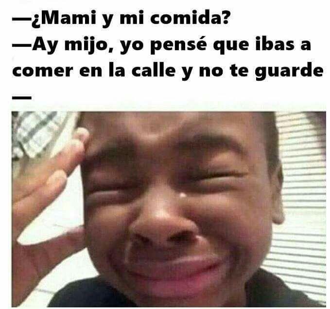 Ay no :( - meme