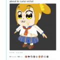 To be fair, you have to have a high IQ to understand the humor in Pop Team Epic.