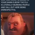 Gad Dammit