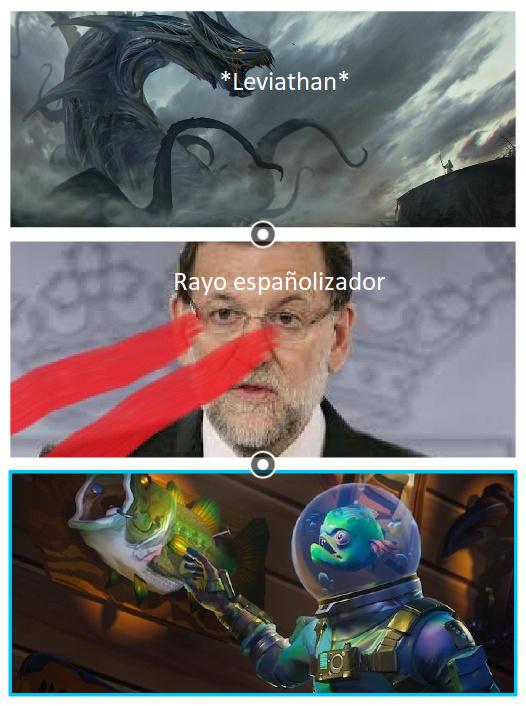 EsGrasiosoPorqueEsVerdad - meme