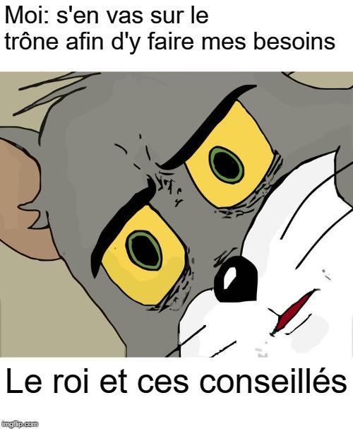 Diantre ! - meme