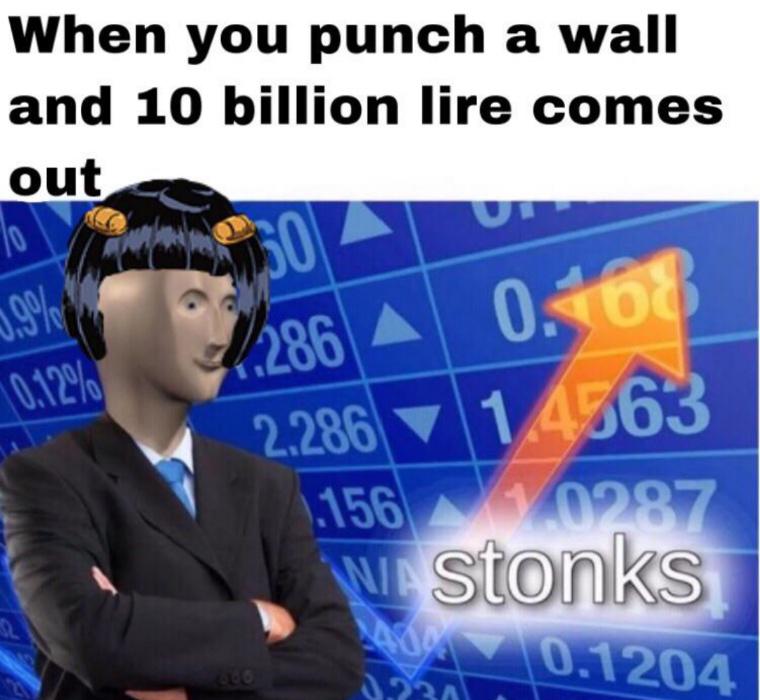 R/ShitPostCrusaders - meme