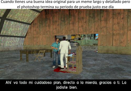 niu plantilla - meme