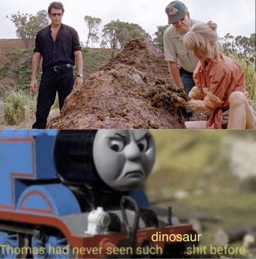 that turd tho - meme