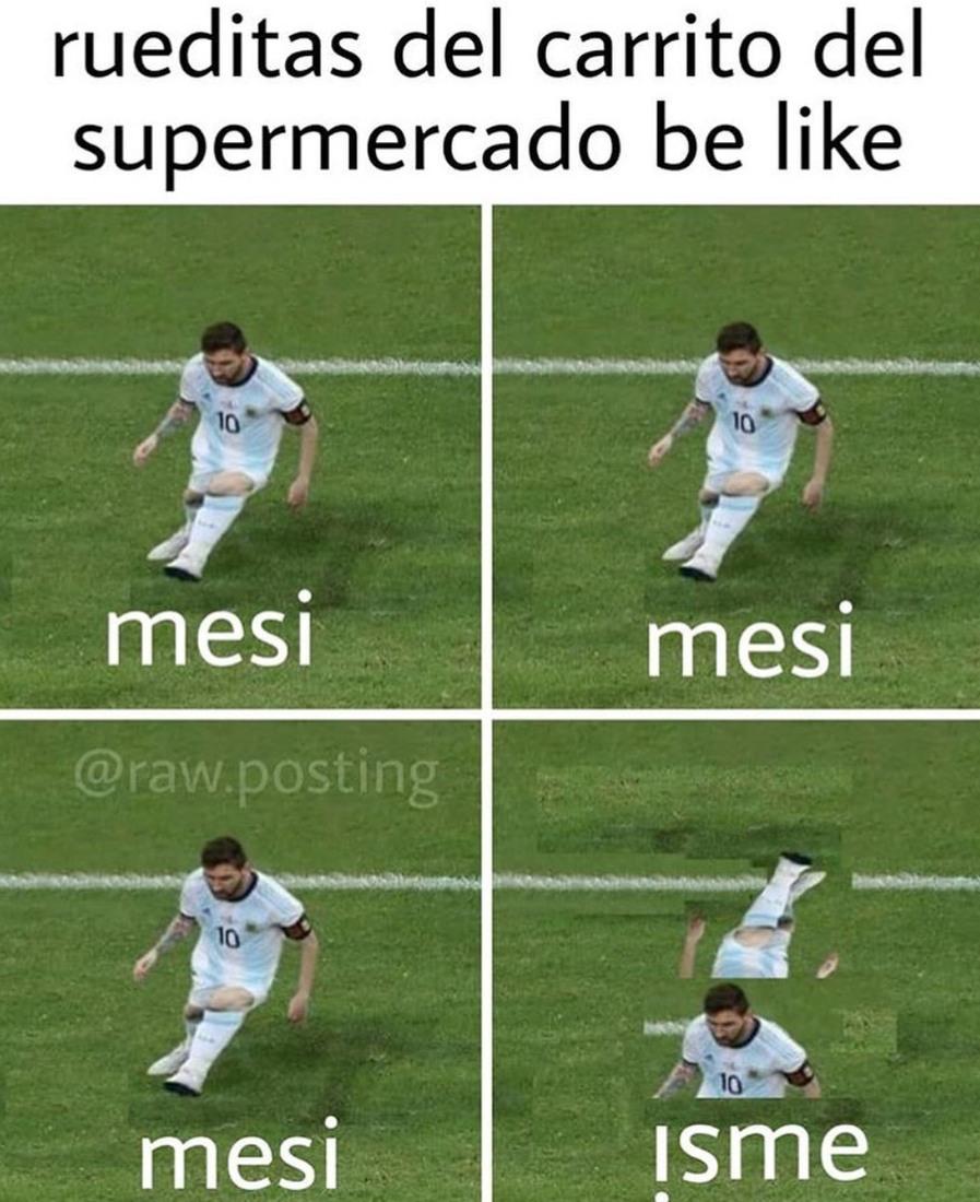 mesi - meme