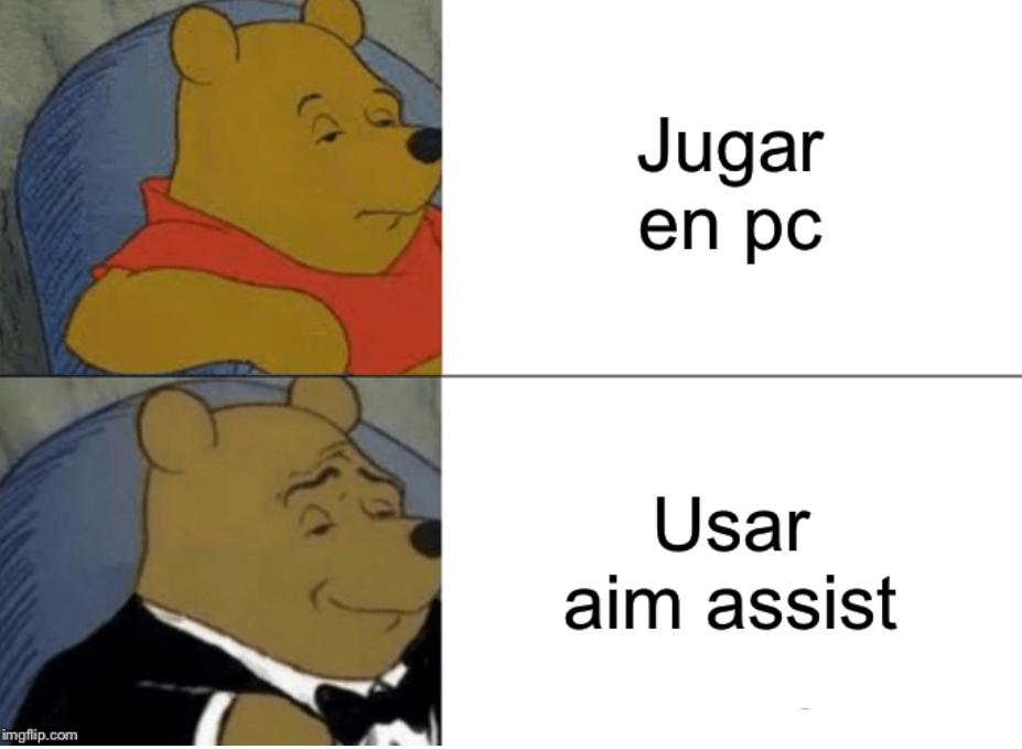 Fortnice - meme