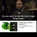 O youtube me sugere cada uma