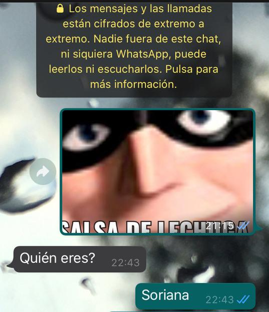 Soriana - meme