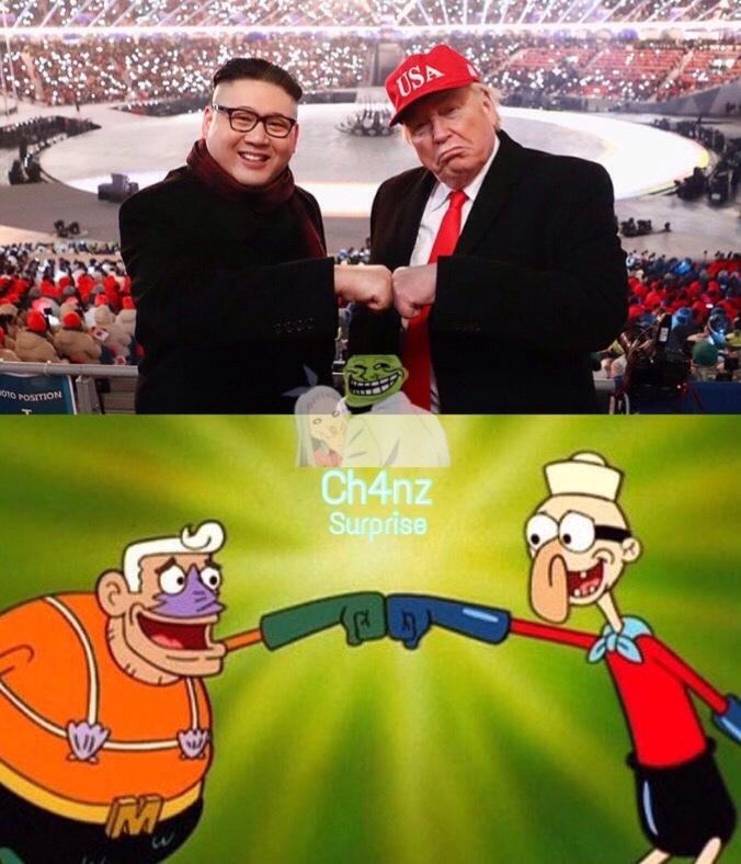 el mejor dúo - meme