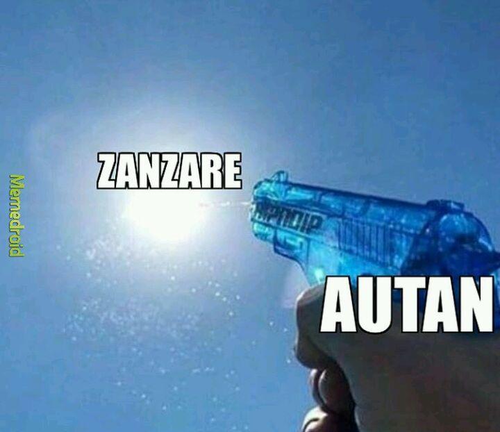 GDROIDER IL RITORNO - meme