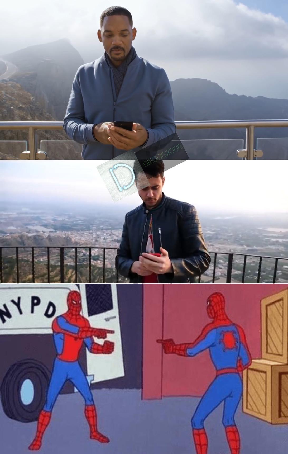 plantilla gratis papus - meme