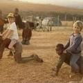 Rápido y furioso, en Africa