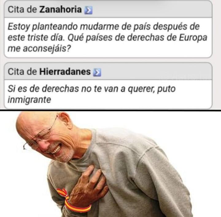 Spañol - meme