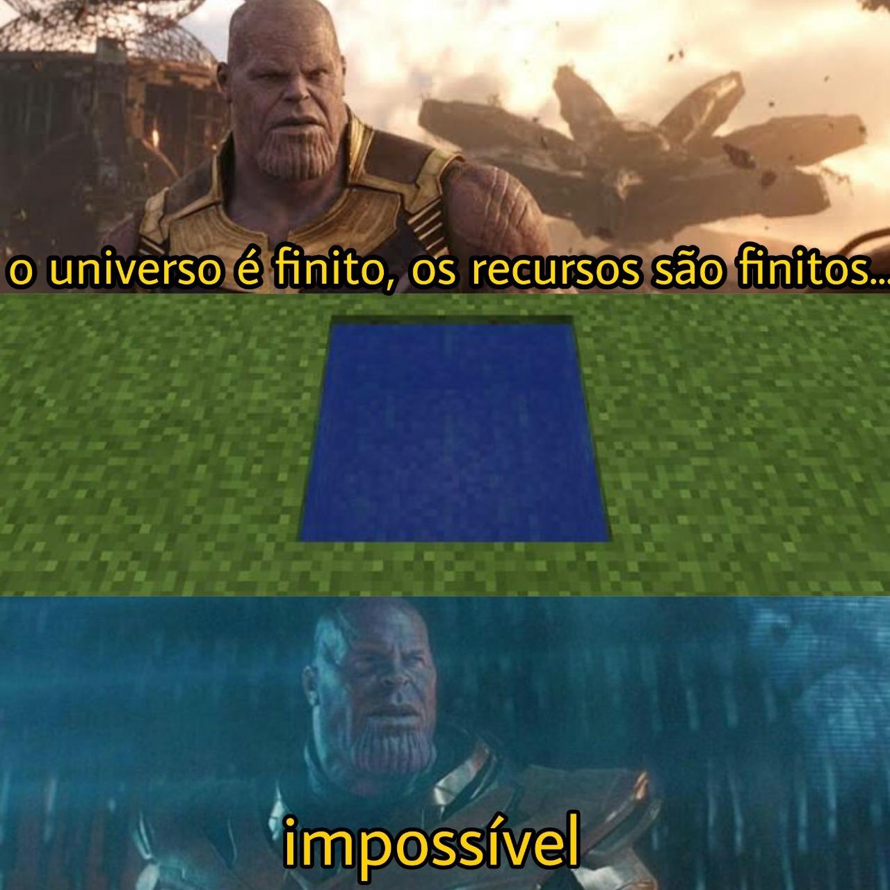 Impossible - meme