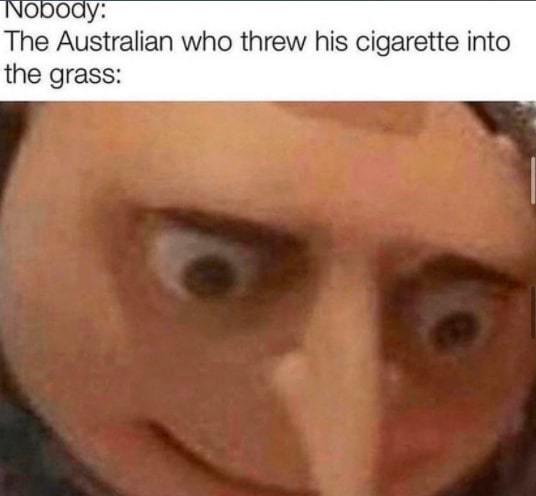 stop smoke cigarette - meme