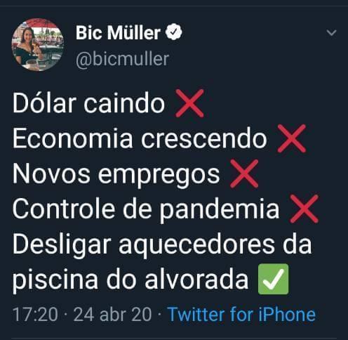 Bolsonaro calado é poeta - meme
