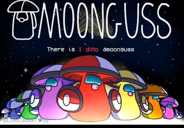 Ta chido el amoonguss - meme