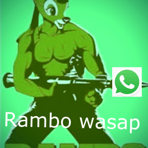 Rambowasap - meme