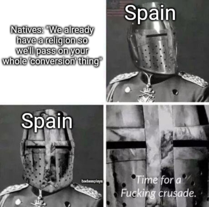 Join or die - meme