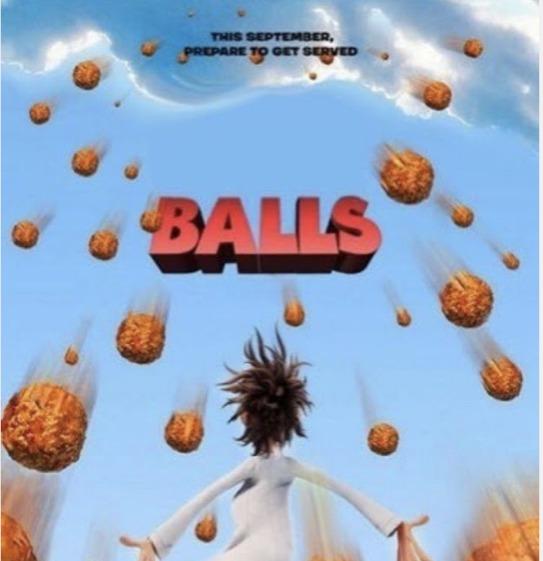 Balls?? - meme