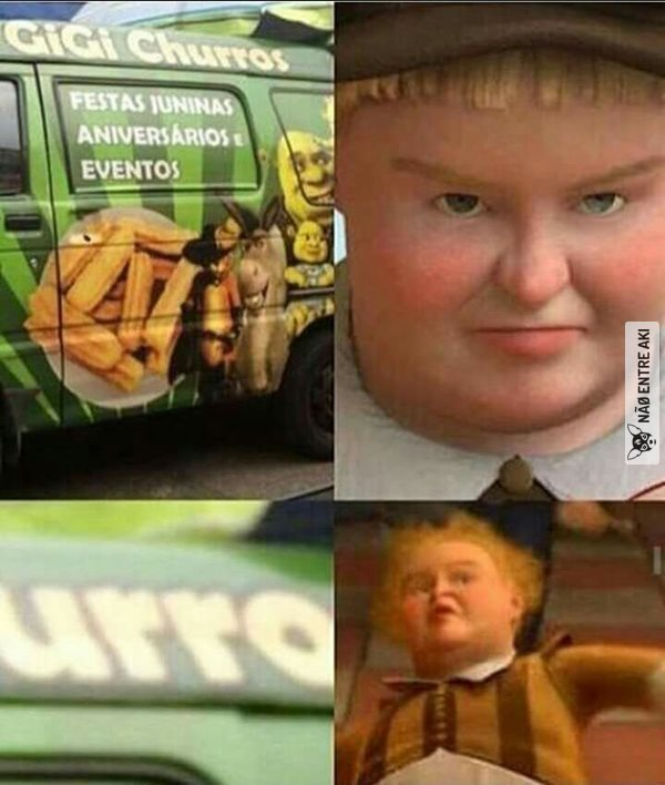 Faz o urro - meme