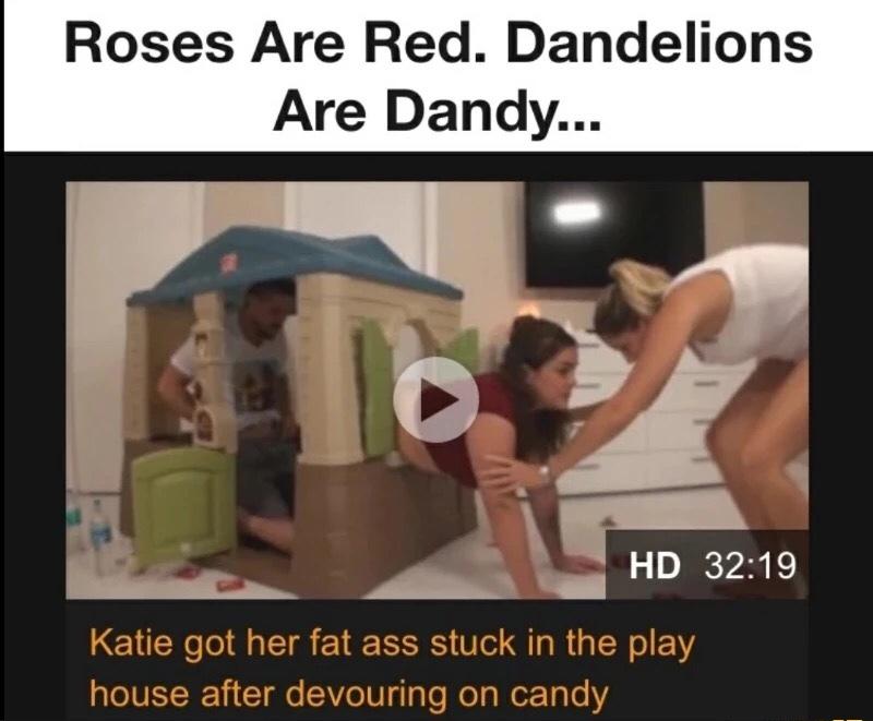 Fat Ass - meme