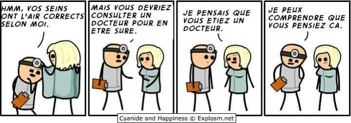 C&H ! - meme