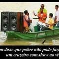 Brasileiro inovando no turismo