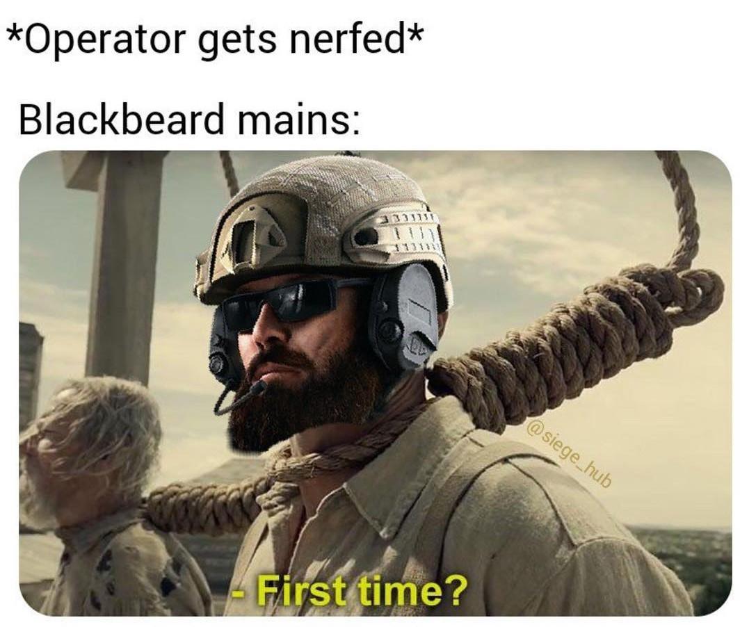 Nomad OP - meme