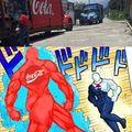 Coca or Pepsi... Choise now