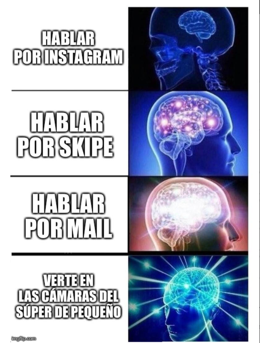 Rayada - meme