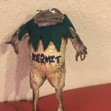Nuevo live action de los muppets muy pronto - meme
