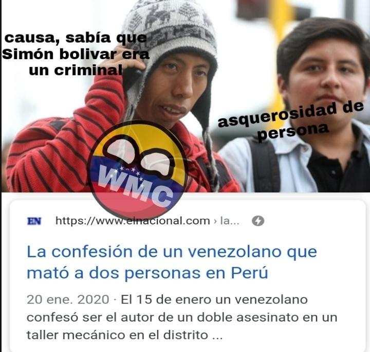 :son: Simón bolivar libertador eterno :son: - meme