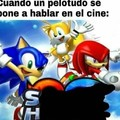 Sonic héroes