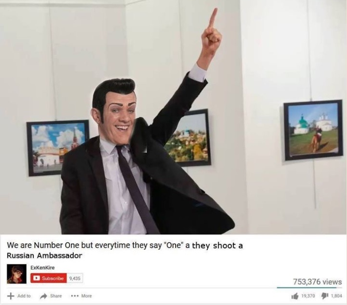have memes gone to far nahhh